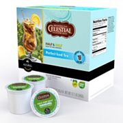 Keurig K-Cup Portion Pack Celestial Seasonings Half and Half Black Tea and Lemonade - 16-pk.