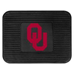 FANMATS Oklahoma Sooners Utility Mat