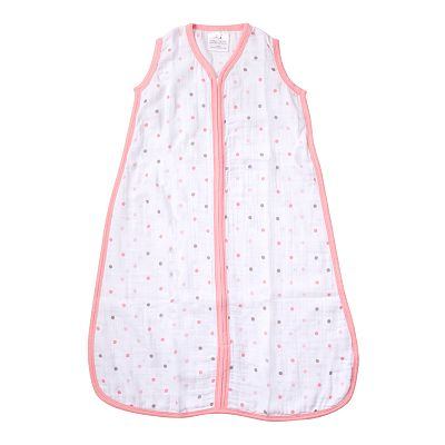 aden + anais Polka-Dot Sleep Bag