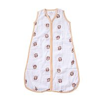 aden + anais Safari Friends Monkey Sleep Bag