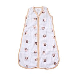 aden + anais Safari Friends Monkey Sleep Bag