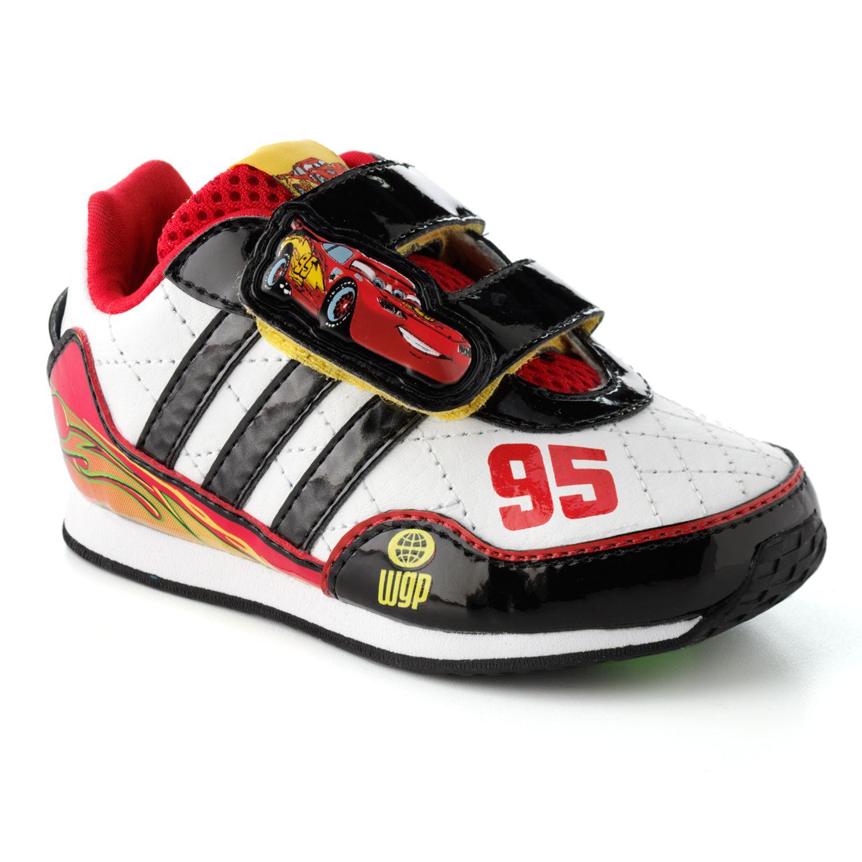 Disney Cars Shoes Adidas