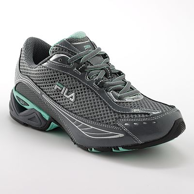 FILA Thunderstruck Running Shoes - Women