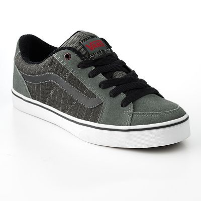 90e36d176f Threadboys Vans Transistor Baxter Skate Shoes Kohls - rockport shoes ...