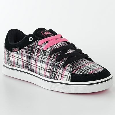Vans Skyla Skate Shoes - Women