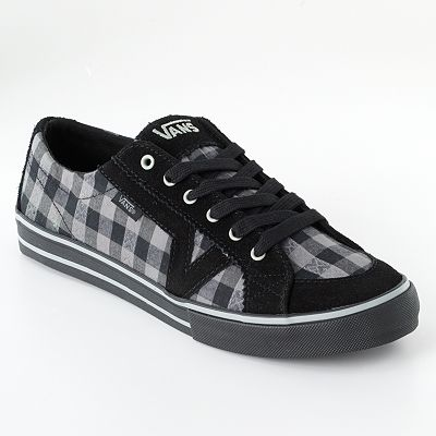 Vans Tory Skate Shoes - Women
