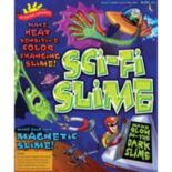 Scientific Explorer Sci-Fi Slime Kit