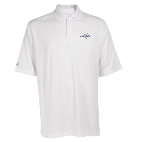 Washington Capitals Exceed Performance Polo - Men