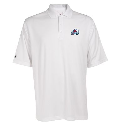 Colorado Avalanche Exceed Performance Polo