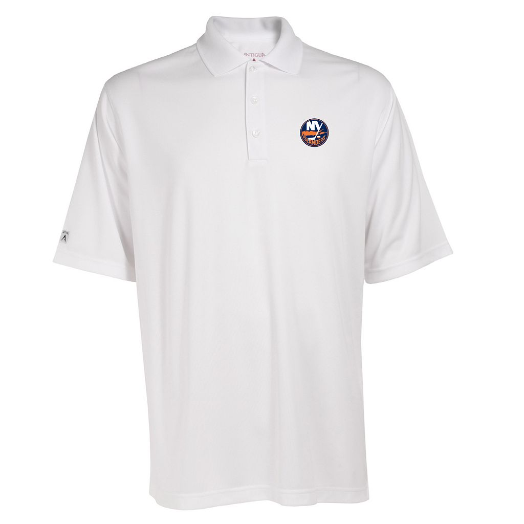 Men's New York Islanders Exceed Performance Polo