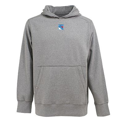 New York Rangers Signature Fleece Hoodie