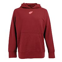 Detroit Red Wings Signature Fleece Hoodie