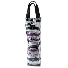 Earth Therapeutics Zebra Anti-Stress Comfort Wrap