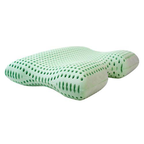 Authentic Comfort Advanced Memory Foam Contour Pillow