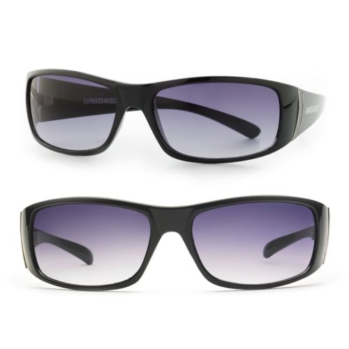 Unionbay Sport Wrap Sunglasses