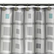 Apt. 9 Optix Fabric Shower Curtain