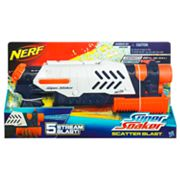 Nerf Super Soaker Scatter Blast Water Gun by Hasbro