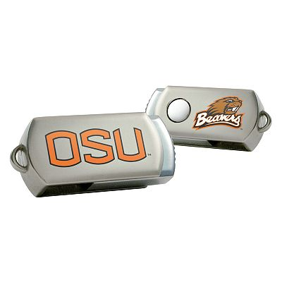 Oregon State Beavers DataStick Twist 4GB USB Flash Drive