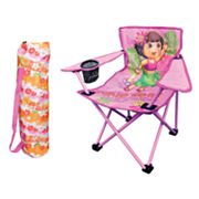Dora the Explorer Mini Camp Chair