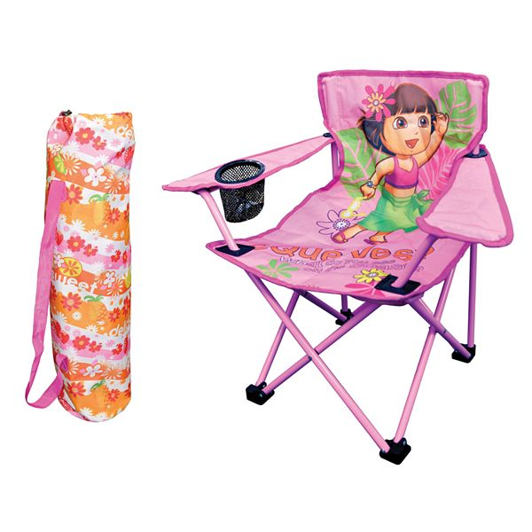 Dora The Explorer Erasable Activity Table And