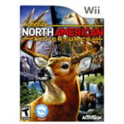 Cabela's North American Adventures for Nintendo Wii