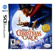 Disney's A Christmas Carol for Nintendo DS