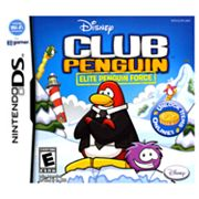 Disney Club Penguin: Elite Penguin Force for Nintendo DS