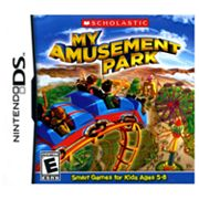 My Amusement Park for Nintendo DS