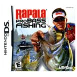Rapala Pro Bass Fishing 2010 for Nintendo DS