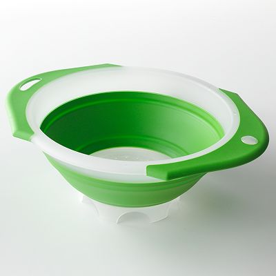 Food Network 3-qt. Collapsible Colander