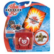 Bakugan Deka Battle Brawlers Cube Zoack