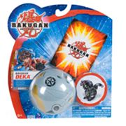 Bakugan Deka Battle Brawlers Hades