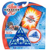 Bakugan Deka Battle Brawlers Pyramid Tripod