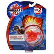 Bakugan Booster Pack Alpha Percival