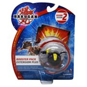 Bakugan Booster Pack Spindle