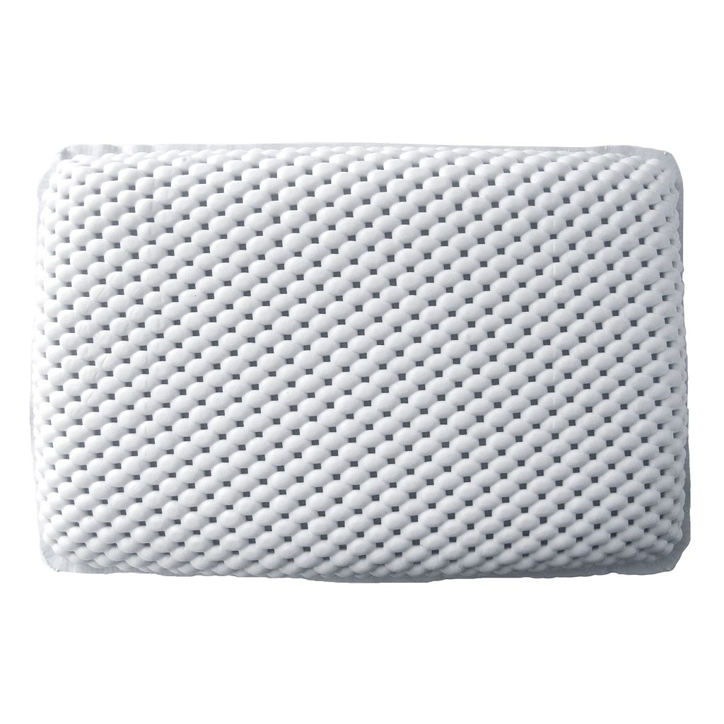 Splash Home Softee Bath Pillow