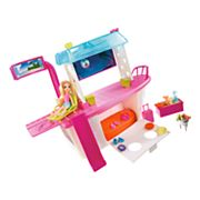 Polly Pocket Party Boat Adventure Set by Mattel