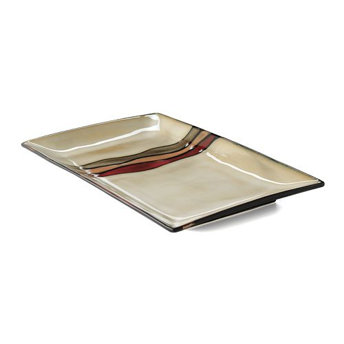 SONOMA Goods for Life™ Aztec Serving Platter
