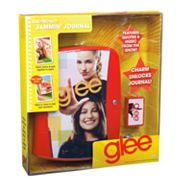 Glee Jammin' Journal by Mattel