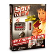Spy Gear Spy Door Alarm by Wild Planet