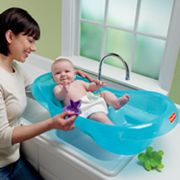 Fisher-Price Aquarium Bath Center