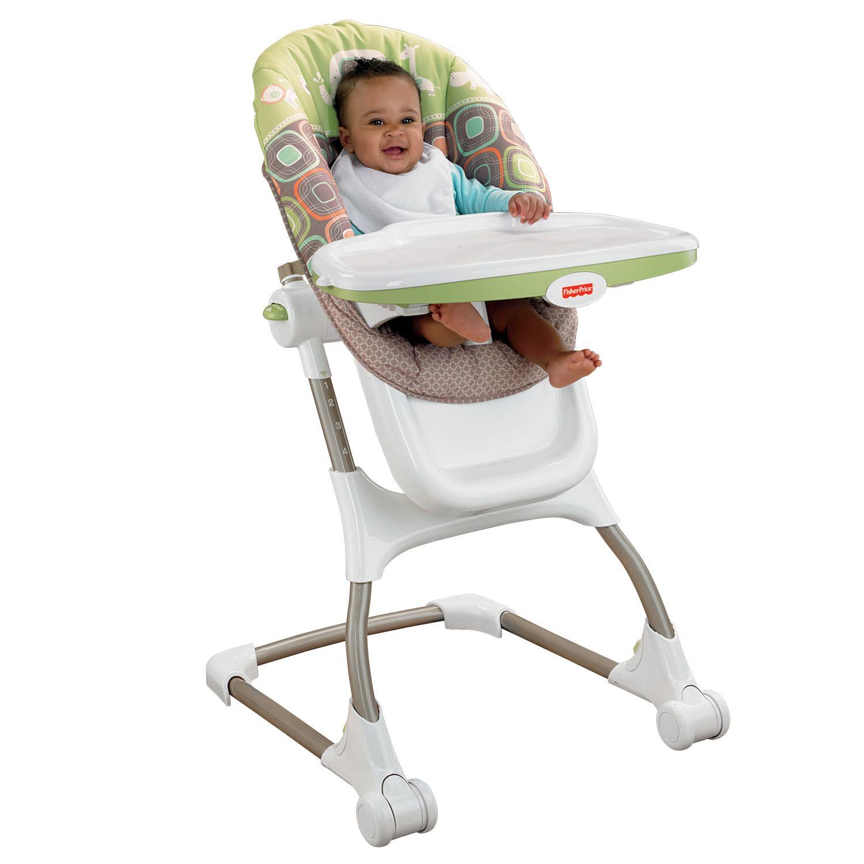 sc 1 st  Kohlu0027s & Fisher-Price EZ Clean High Chair