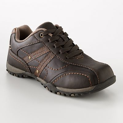 SONOMA life + style Oxford Shoes - Boys