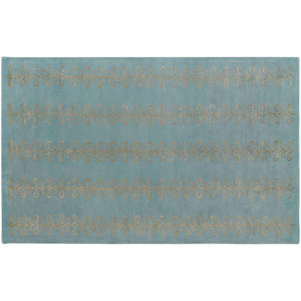 Surya Modern Classics Scroll Rug - 24'' x 36''