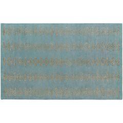 Surya Modern Classics Scroll Rug - 3'3'' x 5'3''