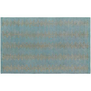 Decor 140 Modern Classics Scroll Wool Blend Rug