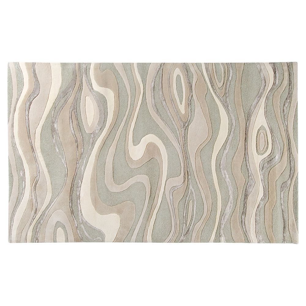 Decor 140 Modern Classics Abstract Wave Rug