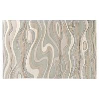 Surya Modern Classics Abstract Wave Rug - 24'' x 36''
