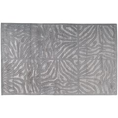 Surya Modern Classics Abstract Geometric Rug - 3'3' x 5'3'