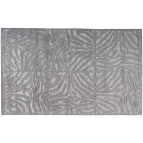 Surya Modern Classics Abstract Geometric Rug - 3'3'' x 5'3''